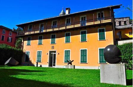 Bild Museo comunale Casa Rusca Locarno
