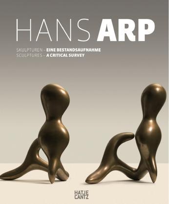 Bild Arp Skulpturen STRASBOURG