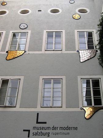 Bild Museum der Moderne Rupertinum Salzburg