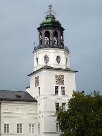 Bild Neue Residenz Salzburg