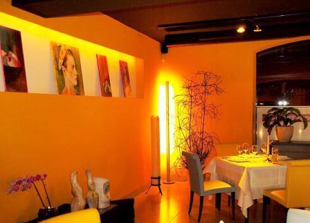 Bild Restaurant Esszimmer Salzburg