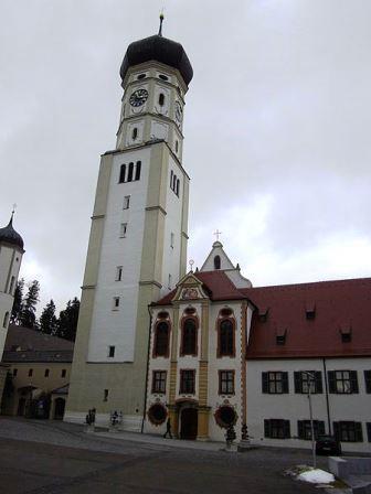 Bild Kloster Ursberg