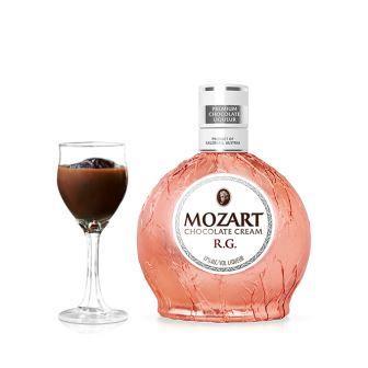Bild Mozart Distillerie Salzburg