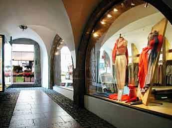 Bild Madl am Grünmarkt Salzburg