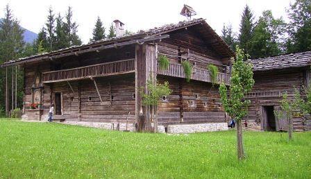 Bild Salzburger Freilichtmuseum