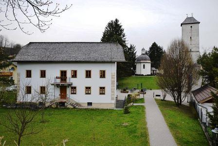Bild Heimatmuseum Oberndorf