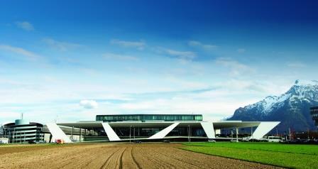 Bild Autohaus Pappas Salzburg