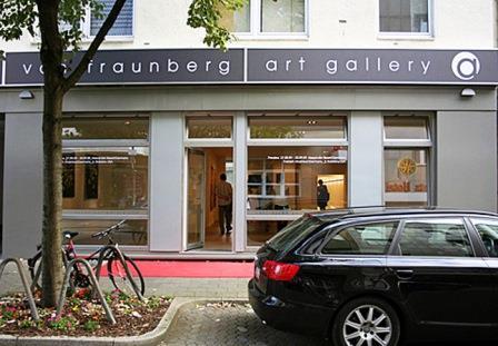 Bild von frauenberg art gallery Düsseldorf