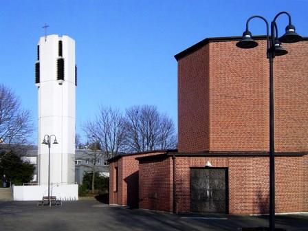 Bild Kirche St. Ewaldi Dortmund
