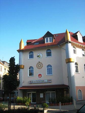 Bild Eyüp Sultan Camii Dortmund