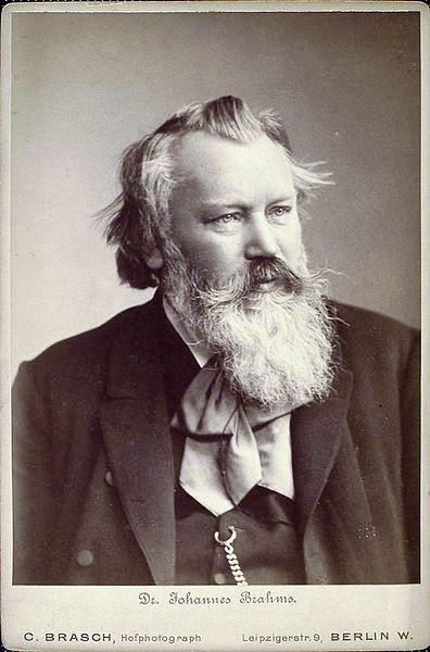 Bild Brahms Forschungstelle Kiel