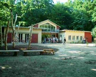 Bild Naturschutzzentrum Brandenburg Havel