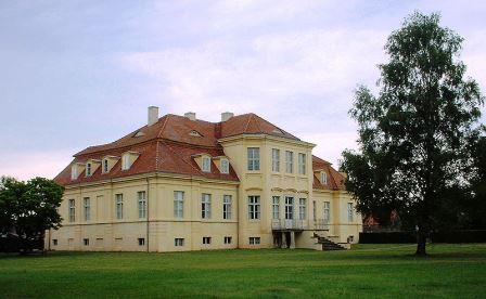 Bild Schloss Reckahn Kloster Lehnin