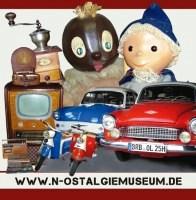 Bild (N)Ostalgie Museum Beetzseeheide