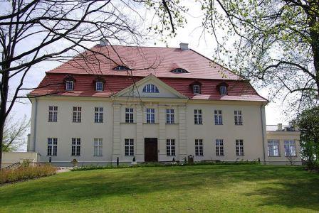 Bild Schloss Gollwitz