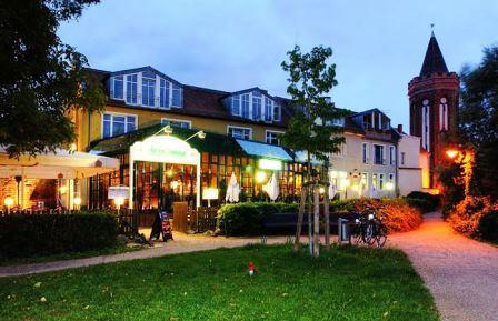 Binnenschifffahrt brandenburg havel zum fischerjakobi for Asia cuisine brandenburg havel