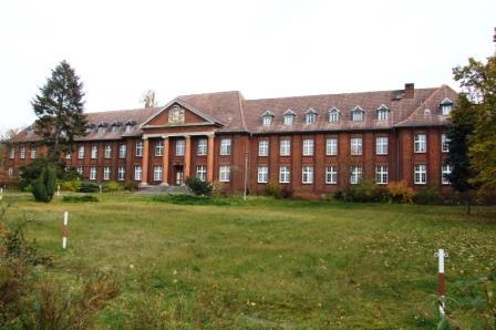 Bild Industrielehrpfad Kirchmöser Brandenburg Havel