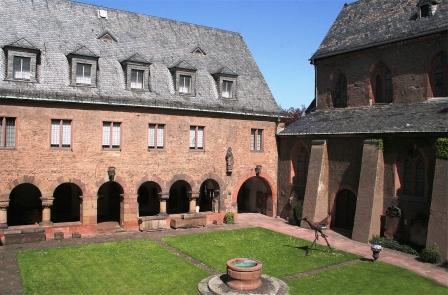 Bild Museum der Stadt Worms