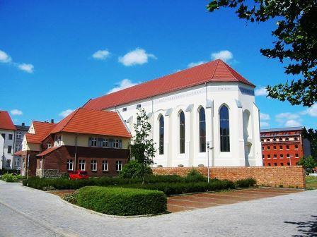 Bild Niederlausitz Museum Luckau