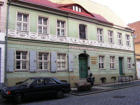 Bild Wendisches Museum Cottbus