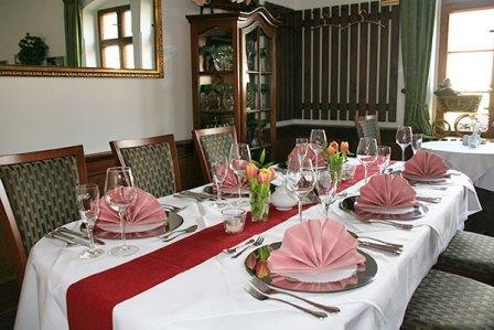 Bild Restaurant Cavalierhaus Branitz
