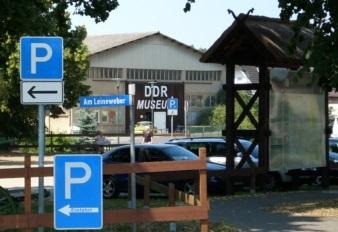 Bild DDR Museum Burg
