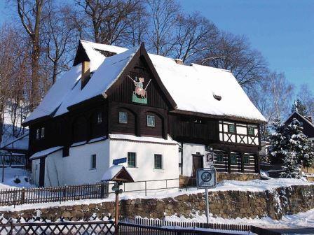 Bild Reiterhaus Spremberg