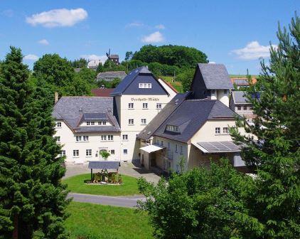 Bild Bertholdmühle Oderwitz