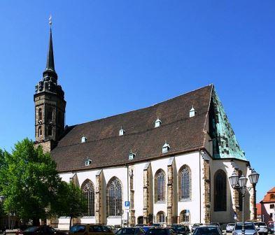 Bild Dom St. Petri zu Bautzen