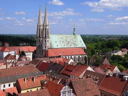Bild Pfarrkirche St. Peter und Paul Görlitz