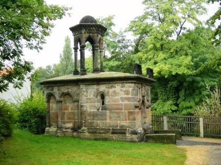 Bild Heiliges Grab Görlitz