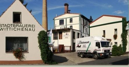 Bild Wittichenauer Brauerei