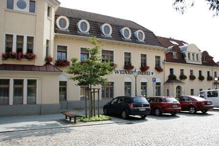 Bild Wilthener Weinbrennerei