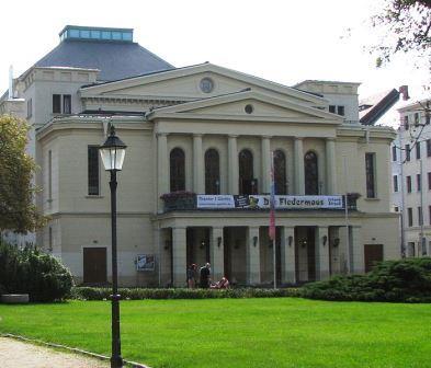 Bild Theater Görlitz