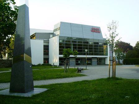 Bild Deutsch Sorbisches Volkstheater Bautzen