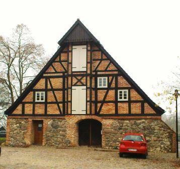 Bild Wassermühle Friedland