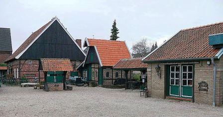 Bild Bocholter Handwerksmuseum