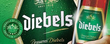 Bild Brauerei Diebels Issum