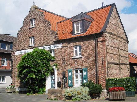 Bild Haus Baaken Kempen