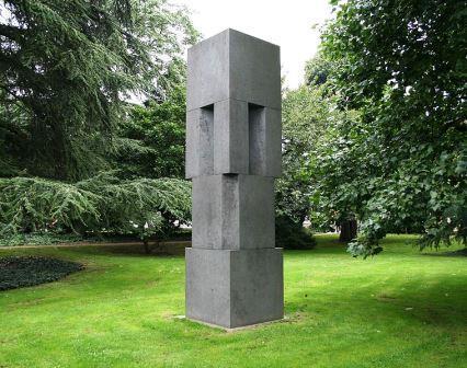 Bild Skulpturensammlung Viersen