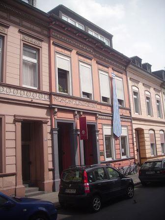Bild Haus der Seidenkultur Krefeld