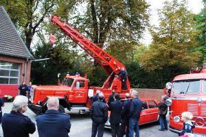 Bild Feuerwehrmuseum Nettetal