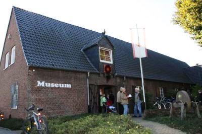 Bild Museum Bislich Wesel