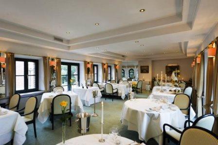 Bild Restaurant Landhaus Köpp Xanten