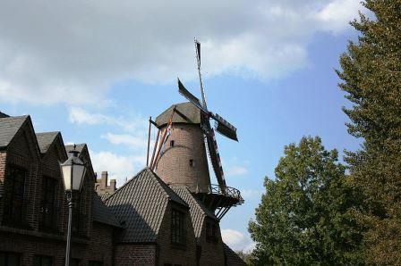 Bild Kalkarer Mühle
