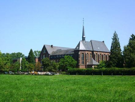 Bild Abtei Mariendonk Grefrath