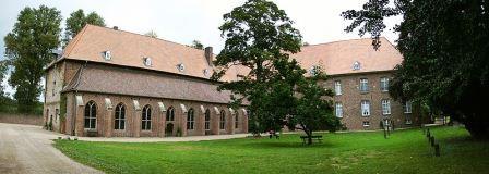 Bild Kloster Graefenthal Goch
