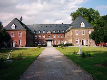 Bild Kloster Langwaden Grevenbroich