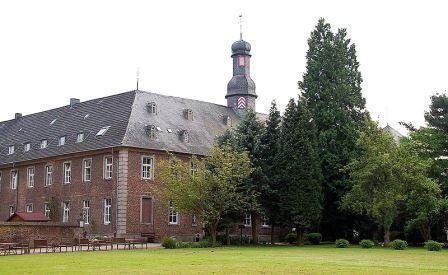Bild Nikolauskloster Jüchen