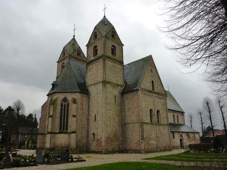 Bild Pfarrkirche St. Clemens Wissel
